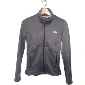 The North Face Women's Agave Jacket Zip Up